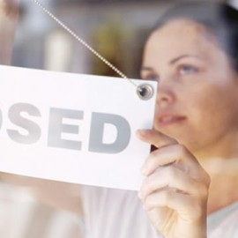 3 Reasons A Thriving Small Business Fails