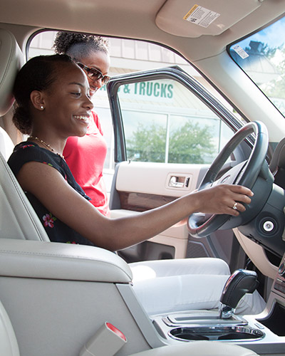 4 Ways to Become Low-Risk Driver