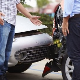 5 Things to Do If Have a Car Accident