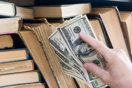 How to Make Money From Selling Old Textbooks?