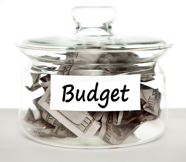 Coming Up With A Budget When Buying A New House
