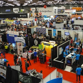 How To Give Your Trade Show Booth A Professional Look