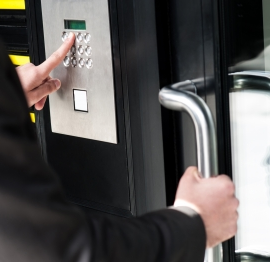 Why A Monitored Alarm System Is A Good Solution For Any Home or Business