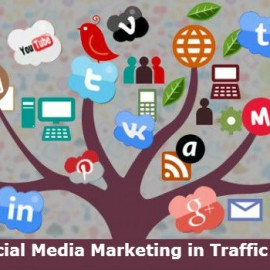 Value Of Social Media Marketing In Traffic Generation