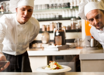 Are You A Catering Business? Your Responsibilities When It Comes To Gas Safety