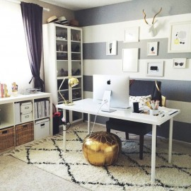 5 Keys To Install A Functional Home Office