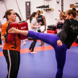 What Muay Thai Can Do For Your Health?