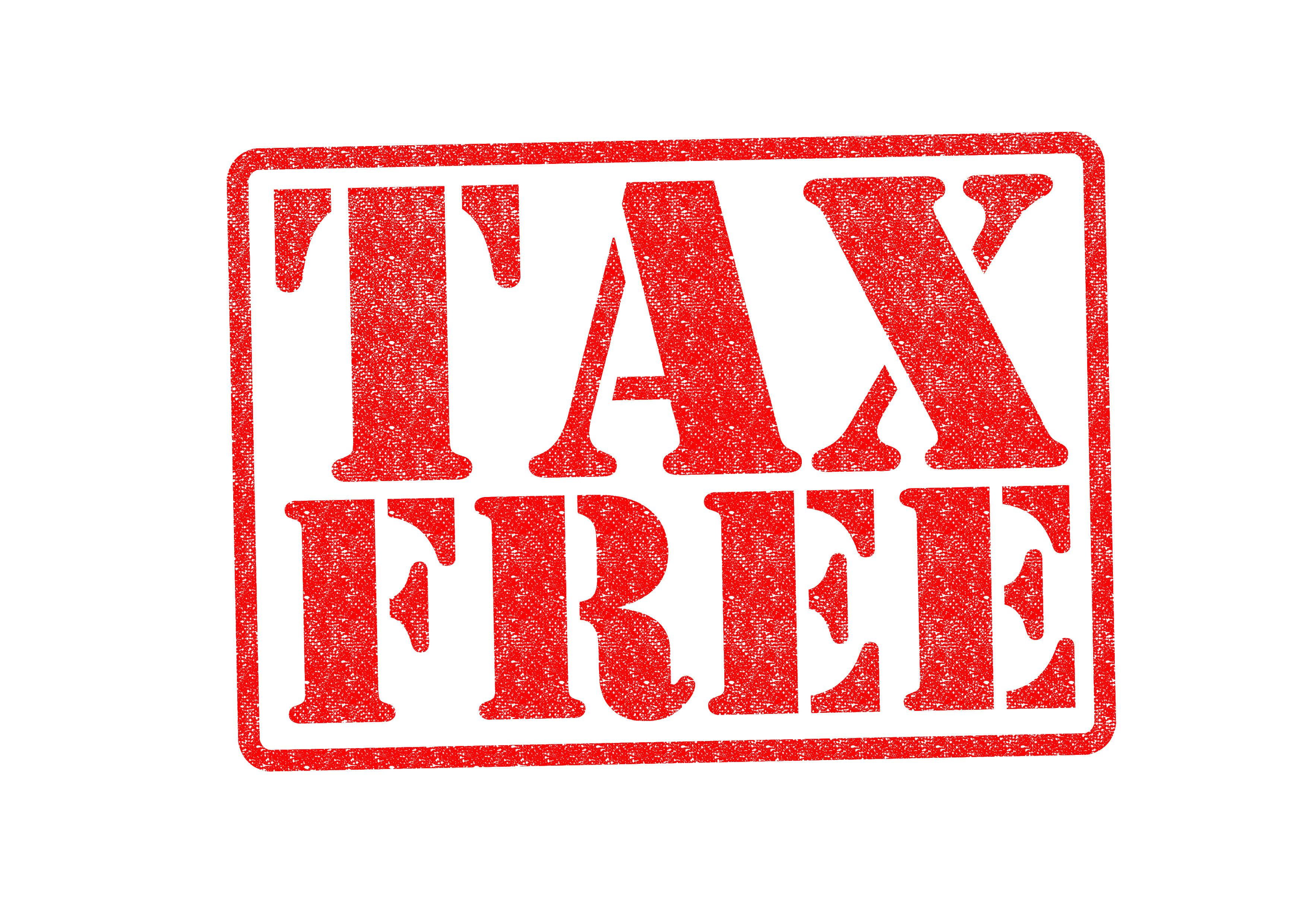 spread betting tax free