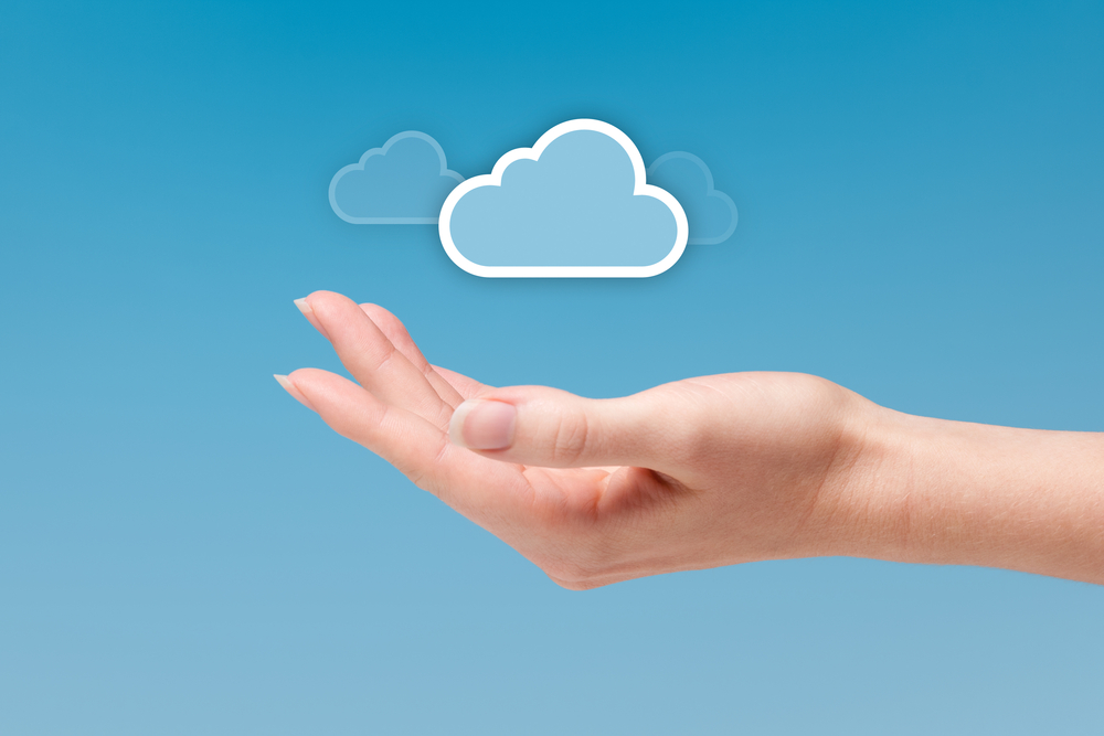 Why The Cloud Means Business Now More Than Ever
