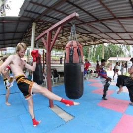 A Few Basics You Have To Know About Muay Thai Activities In Thailand