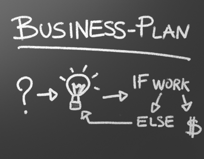 Writing Down Your Business Plan – Ensuring Your Path Towards Success