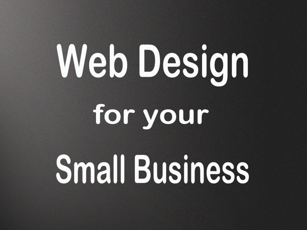 3 Crucial Web Design Mistakes Small Businesses Cannot Afford In 2017
