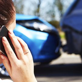 Insurance And Car Accidents