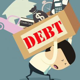 How To Focus On Your Debt Repayments?