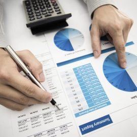5 Benefits Of Bookkeeping To Small Businesses