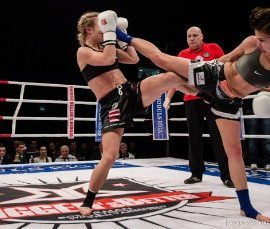 Muay Thai Is Viable For Business