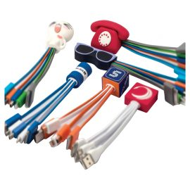 How Can a Custom Cable & Adaptor Play an Important Role in Promotion?
