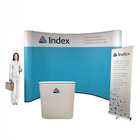 Ways To Plan For Success At Your Next Event Through Trade Show Display
