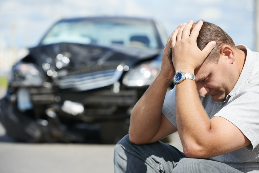 Habits That Will Keep You Out Of A Car Accident