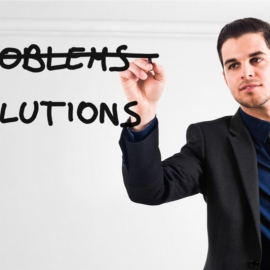 6 Simple Steps To Improve Your Business Solutions and Methods