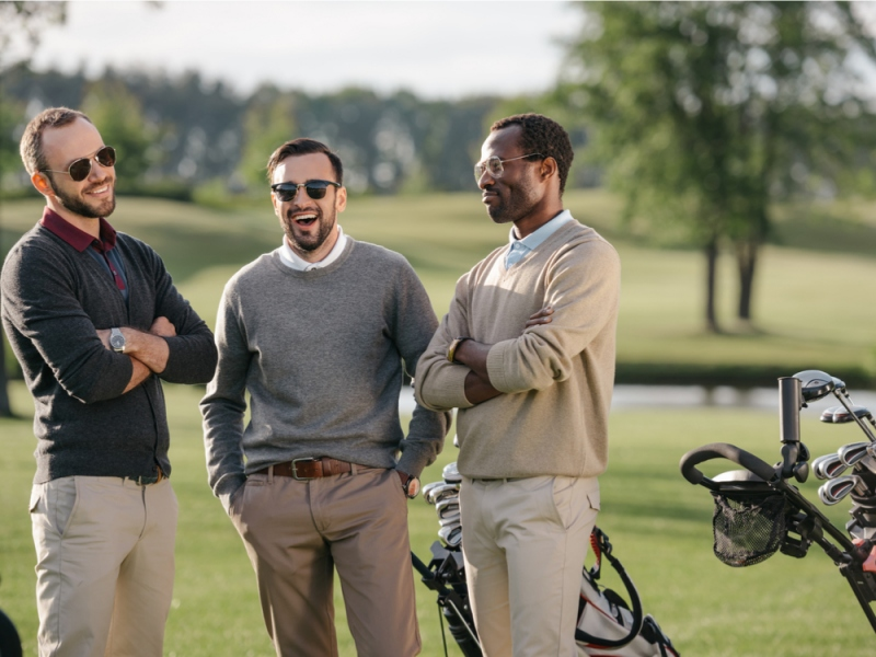 How Sports Cultivate A Business Mindset