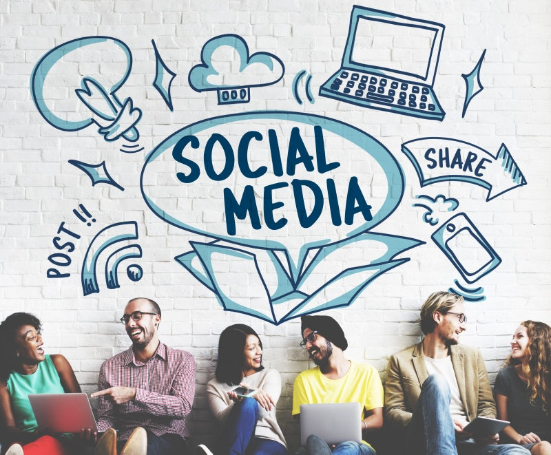 New To Social Media Marketing? Here's How To Get Started!