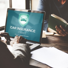 4 Things To Know About Car Insurance Rate Calculations