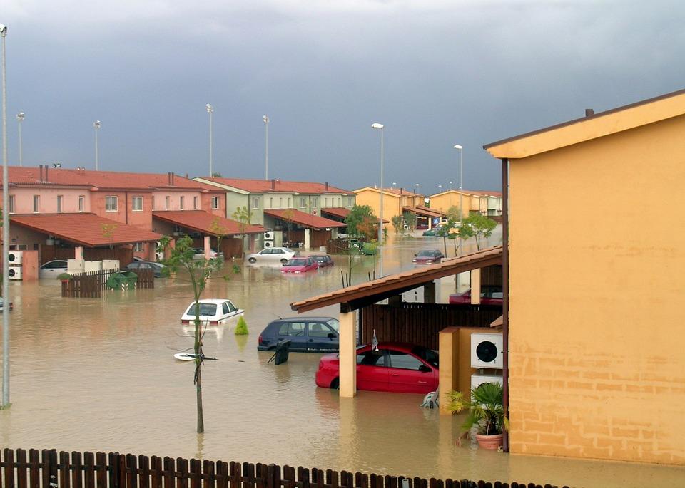 A Primer On Flood Insurance