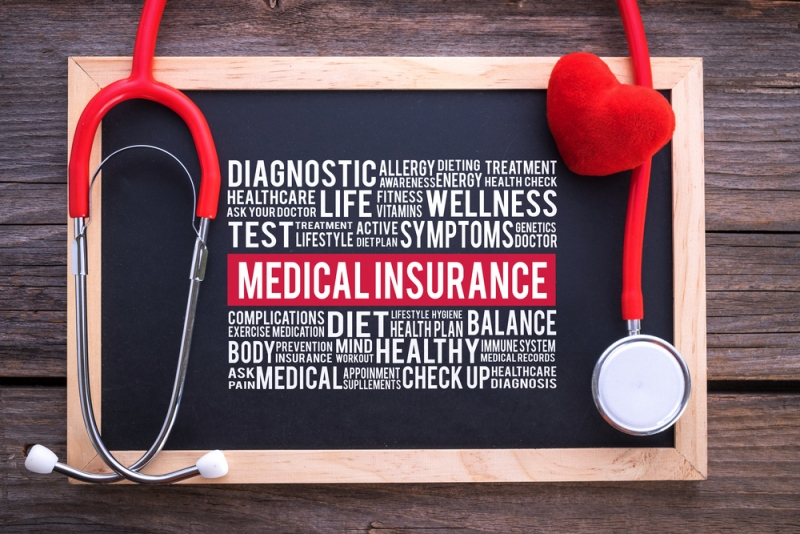 How Medical Insurance Payments Affect A Personal Injury Lawsuit