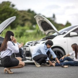 How To File A Car Accident Claim When The Other Driver Is Uninsured