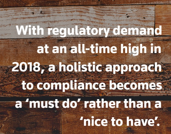 Will Forex Companies Face Difficulties In 2019 Year? Upcoming Regulation Laws