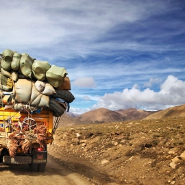 Losses our Business is Likely to Face due to Truck Overloading