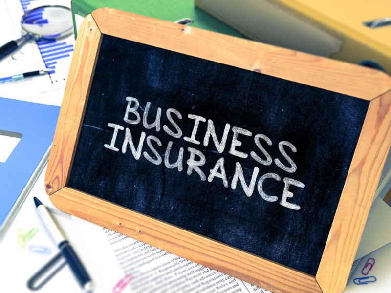 5 Rookie Mistakes Small Business Owners Make When Picking Business Insurance