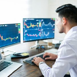 Day Trading from Home: How to Begin